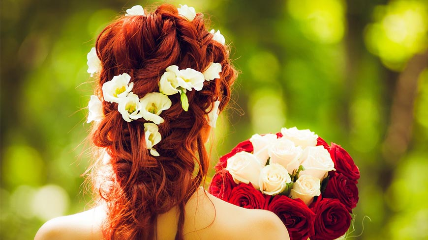 Hairstyles & Care