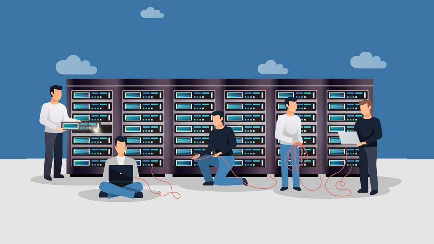 Different Types of Web Hosting Services Explained