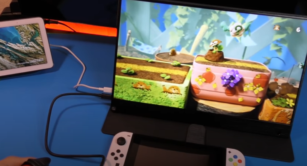 How to Connect the Nintendo Switch to Laptop Step By Step 2020