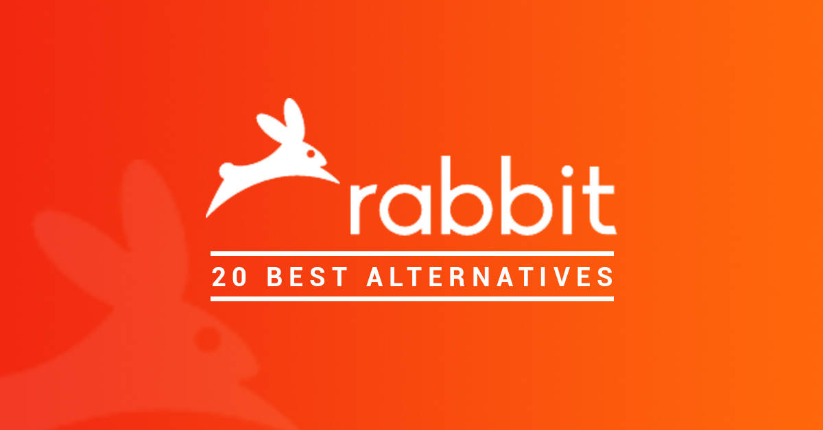 Alternatives to Rabbit
