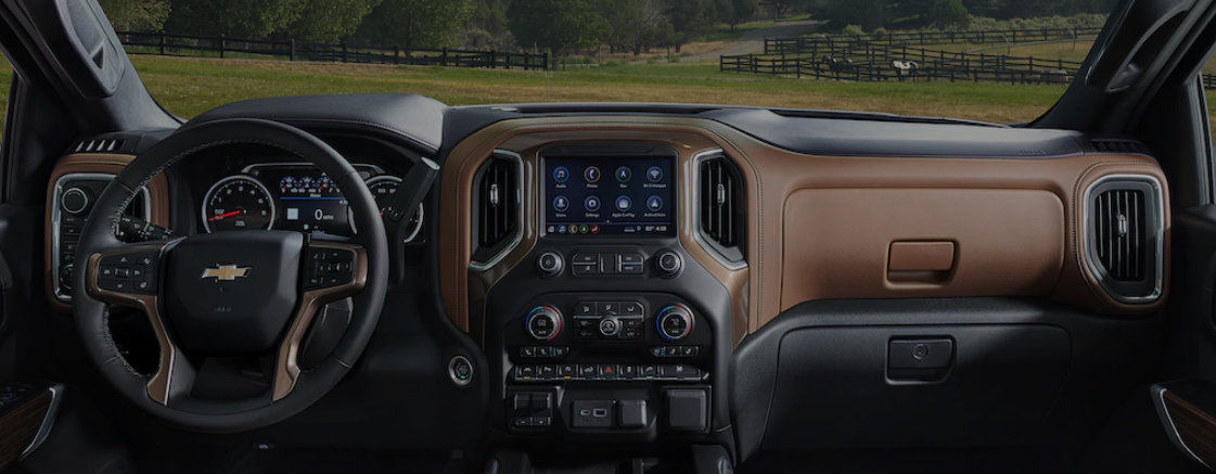 2020 Chevy Silverado Review is the Best