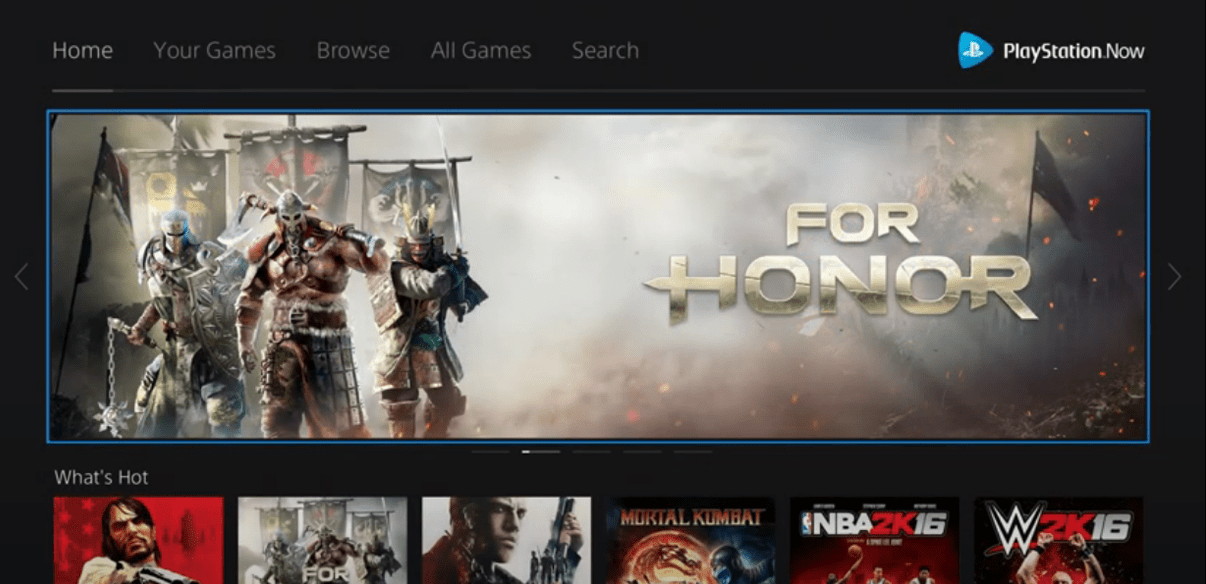 Cancel PlayStation Now on PC