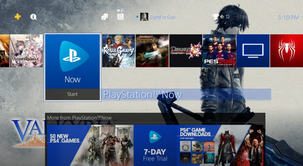 How to Cancel PS Now Free Trial