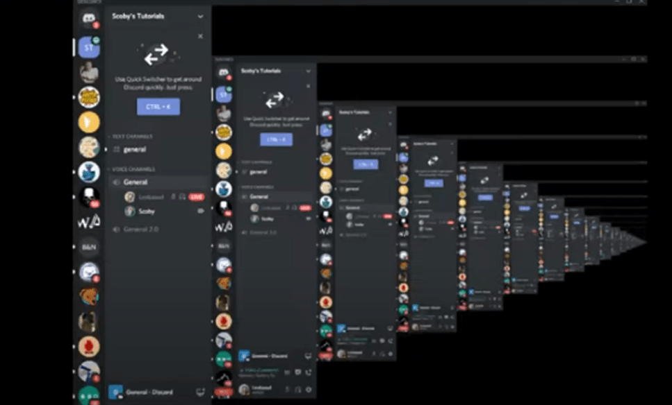 The Best Ways to Share Your Screen on Discord