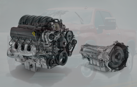 What is the most reliable Chevy engine