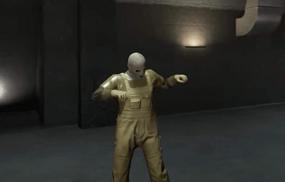 how to dance in GTA 5 online pc