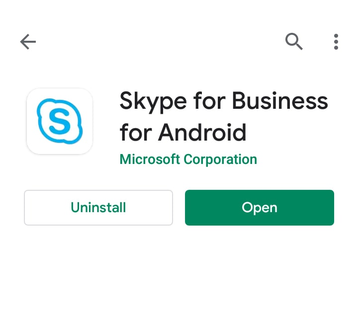 How to Uninstall Skype for Business and Skype app