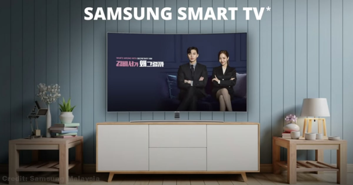 How to Update Samsung Smart TV Easy Way 2020