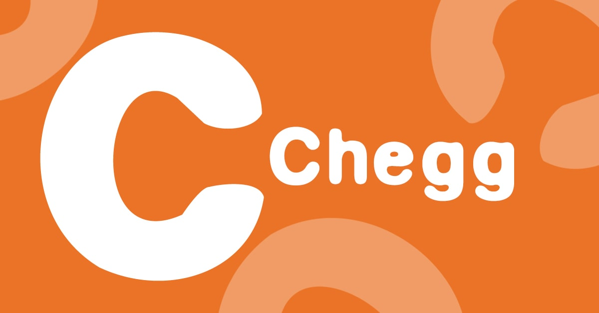 How to Cancel Chegg Subscription Account